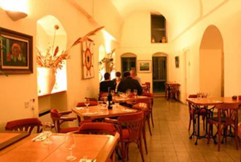 מסעדת אגס ותפוח ירושלים