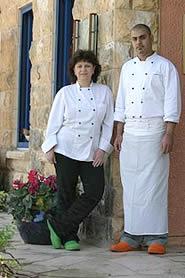 מסעדת אדלינה-כברי