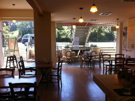 מסעדת הבוטקה חיפה