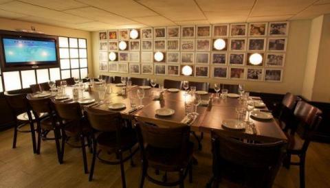 מסעדת בשר 206 - תל אביב