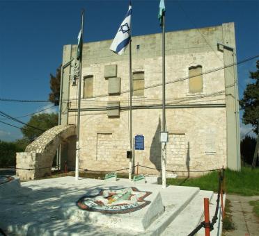 מוזיאון ג'וערה