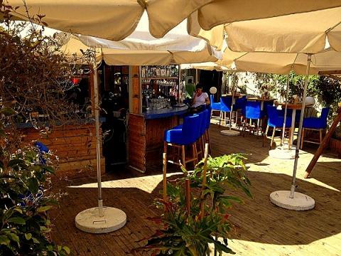 מסעדת גורדו בחוף תל אביב