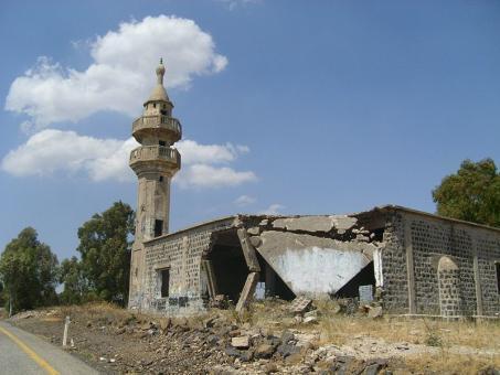 מסגד חושניה