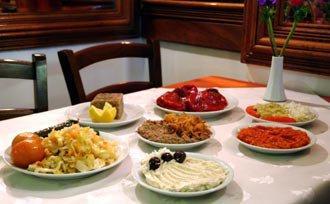 מסעדת מאמאיה-תל אביב