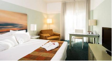 מלון פרימה תל אביב