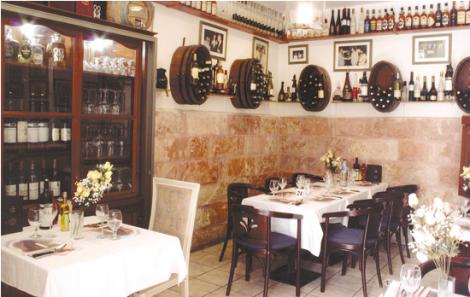 מסעדת הס ירושלים