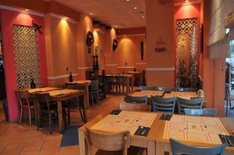 מסעדת מקסיקנה תל אביב