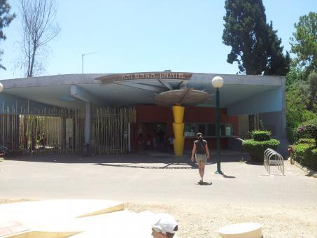 מוזיאון האדם והחי ברמת גן