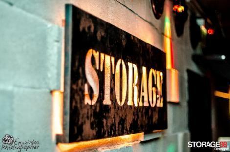 סטורג' 98- Storage98 Bar