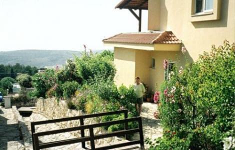 צימר בית פוקסמן -כפר ורדים