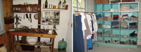 המוזיאון לראשית ההתיישבות בעמק – קיבוץ יפעת