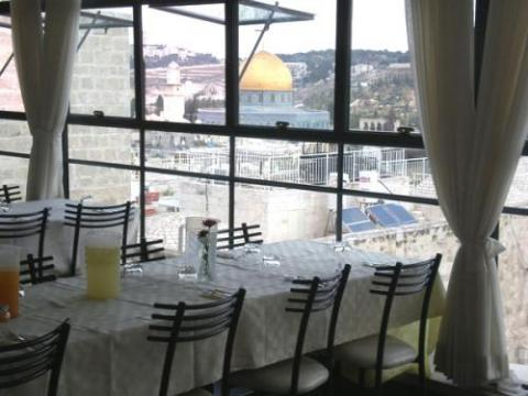 קפה הרובע - ירושלים