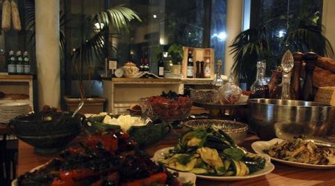 מסעדה איטלקית בתל אביב