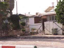 הג'חנון של מריים בחוף מציצים בתל אביב