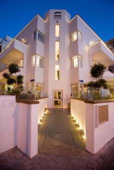 מלון גורדון הוטל אנד לאונג' תל אביב