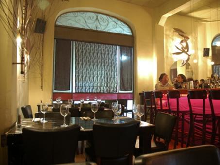 מסעדת פויקה