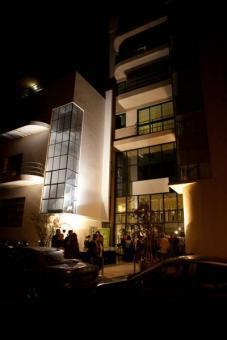 מלון דיאגילב תל אביב