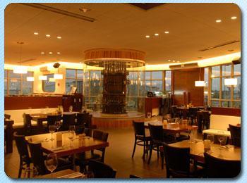 מסעדת דניס באילת