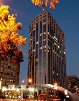 מלון ויטל תל אביב - מלון בוטיק לעסקים