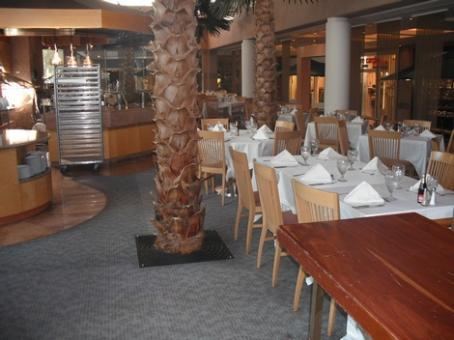 מסעדת ראנץ' האוס בורגר בר אילת