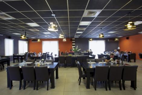 מסעדת אלטוס Altos בקצרין בשרים כשר למהדרין
