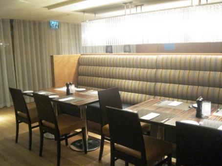 מסעדת מרינה גריל אילת