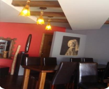 מסעדת Undefined מג'דל שמס