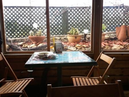 שולחן במטעמי זוהר