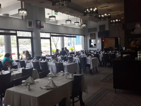 מסעדת אלבאבור