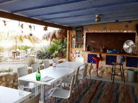סטודיו טוביאנה - המסעדה
