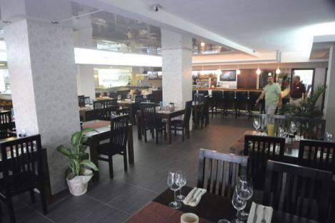 מסעדת דיאנה בנצרת