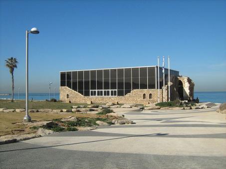 """מוזיאון האצ""""ל בתש""""ח בטיילת"""