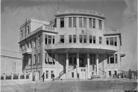 בית ביאליק ההיסטורי