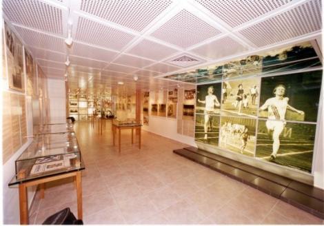 מוזיאון מכבי כפר המכבייה