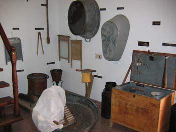 """המוזיאון לתולדות גדרה והביל""""ויים"""