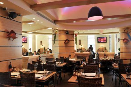 מסעדת קאזה דו ברזיל בראשון לציון