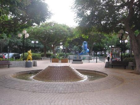 כיכר מסריק בתל אביב