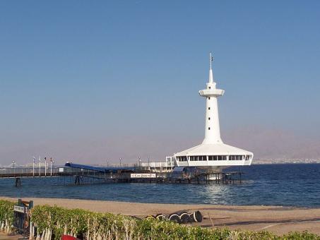 המצפה התת ימי באילת