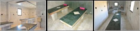 ספא ארמון החמאם מיקדו סנטר
