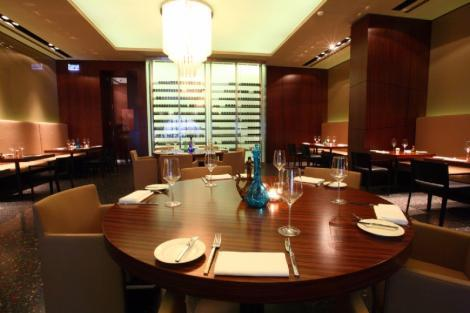 מסעדת סקאלה Scala בירושלים