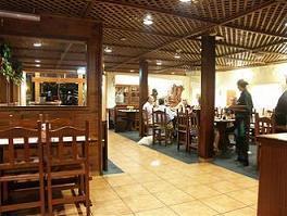 מסעדת אל גאוצ'ו אילת