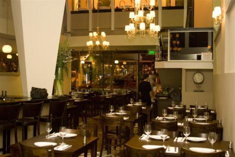 מסעדת גשן בתל אביב