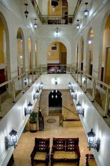 מלון חשימי העיר העתיקה ירושלים