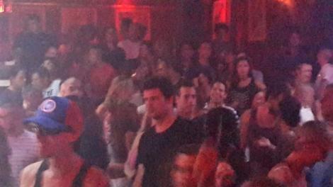 מסיבה בקומפורט 13 תל אביב