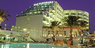 מלון דן פנורמה אילת
