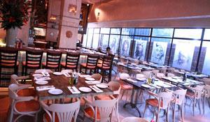 פרונטו - מסעדה בתל אביב