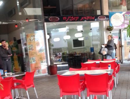 מסעדת קוזינה בטיילת טבריה מסעדת בשרים ודגים בכשרות מהדרין