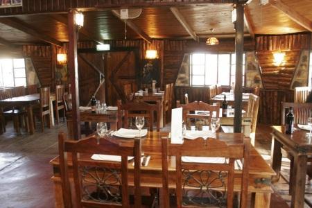 ג'ילבון - מסעדה