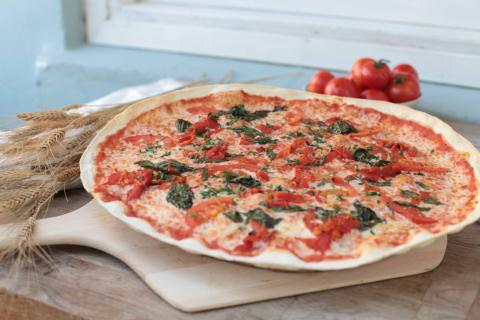 פיצה עגבניה בשינקין