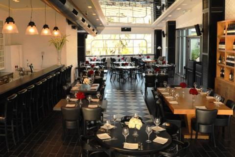 מסעדת ערמונים מול כנרת צמח